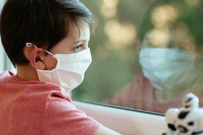 Anschober für Beibehaltung der Maskenpflicht