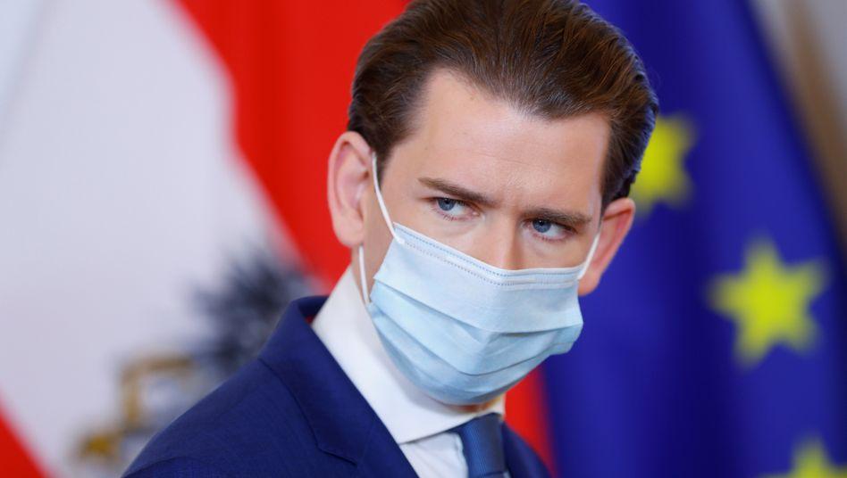 Kritik in Italien an Kurz ́ Gegenvorschlag