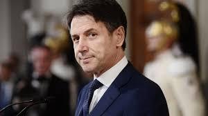 """Italiens Premier warnt: """"Noch keine Zeit für Partys"""""""
