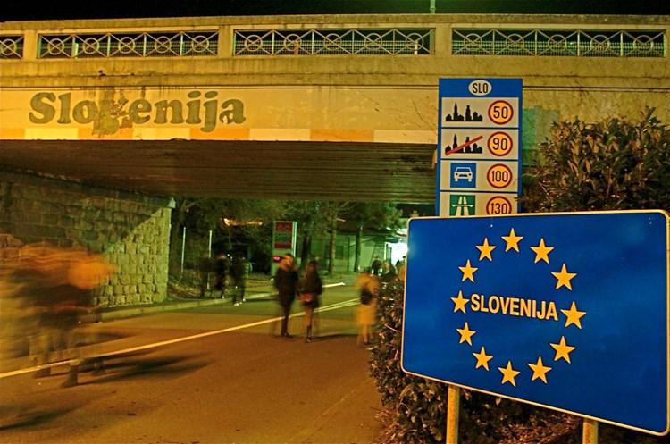 Grenzöffnung - Slowenien bemüht um Lockerung mit Österreich