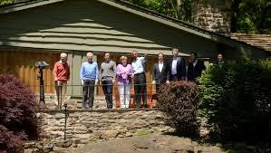 Trump will G-7-Gipfel in Camp David statt als Videokonferenz