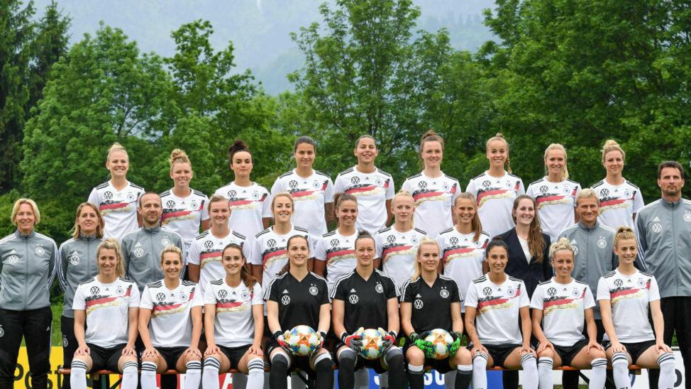 Auch deutsche Frauen-Bundesliga setzt Saison fort