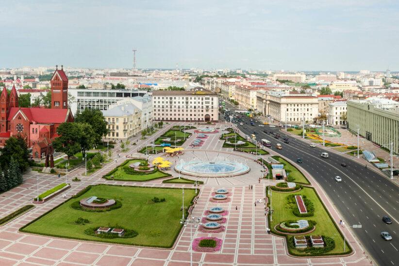 Anschober setzt Weißrussland auf Landeverbotsliste