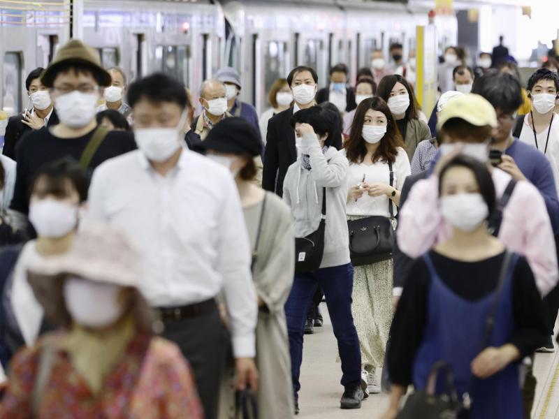 Tokio vor Aufhebung von Notstand