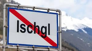 Zahlreiche EU-Warnungen zu Covid-Hotspot Ischgl