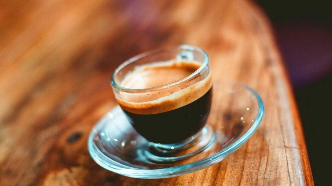 Espresso in Coronakrise teurer