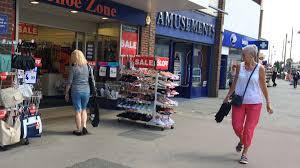 Britisches Konsumklima schlecht wie seit Finanzkrise nicht mehr