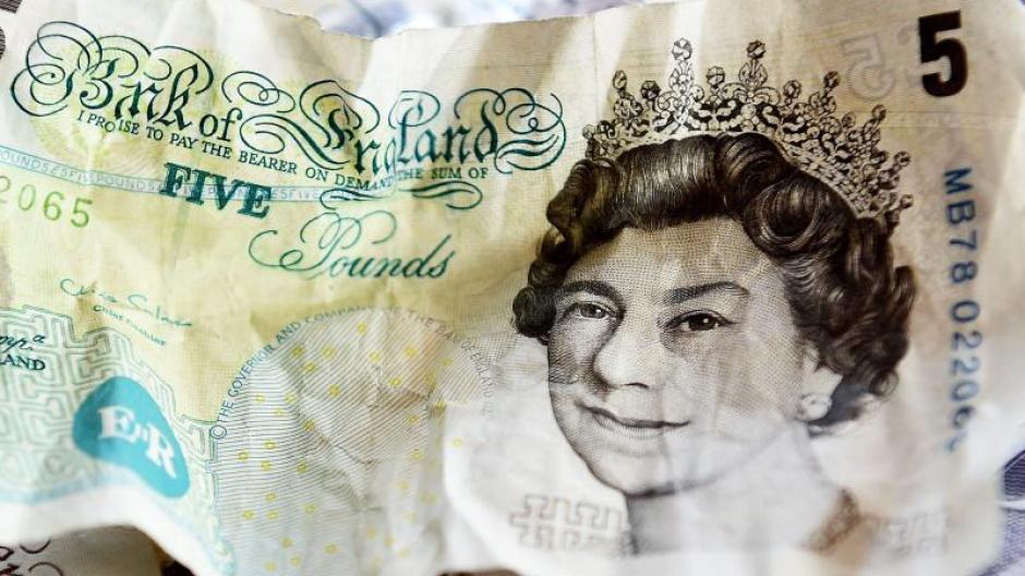 Großbritannien nimmt so viele Schulden auf wie noch nie