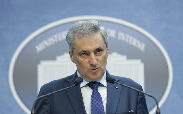 Rumäniens Innenminister: Charterflüge von und nach Österreich möglich