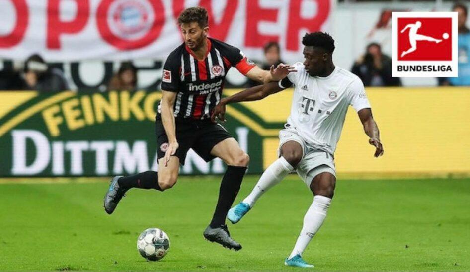 Bundesliga Konferenz in der FC Wels Gastro!
