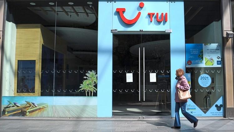 TUI will im Juli wieder Touristen nach Österreich bringen