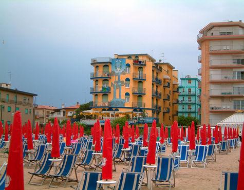 Brief an Van der Bellen: Jesolo für Touristen bereit