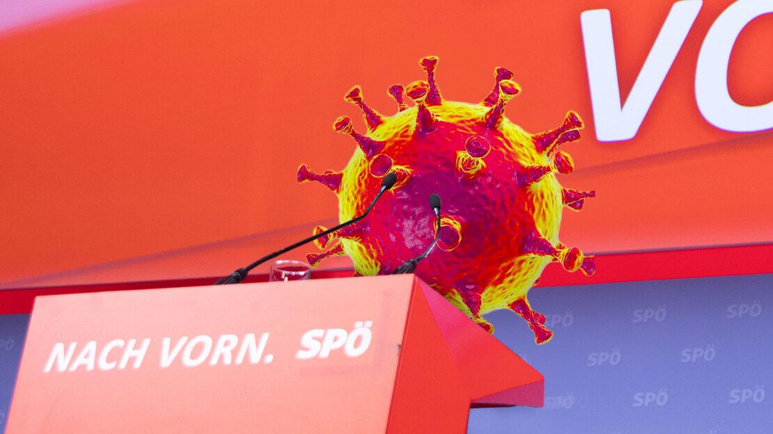 SPÖ fordert volle Transparenz