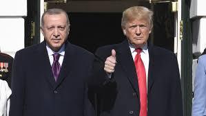 USA und Türkei wollen militärische Zusammenarbeit fortsetzen