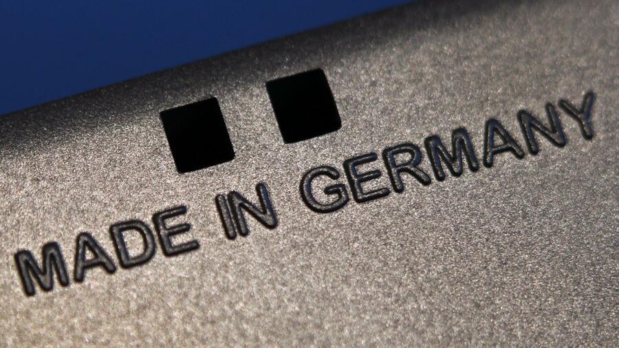 Deutsche Industrie mit 66 Forderungen an Regierung