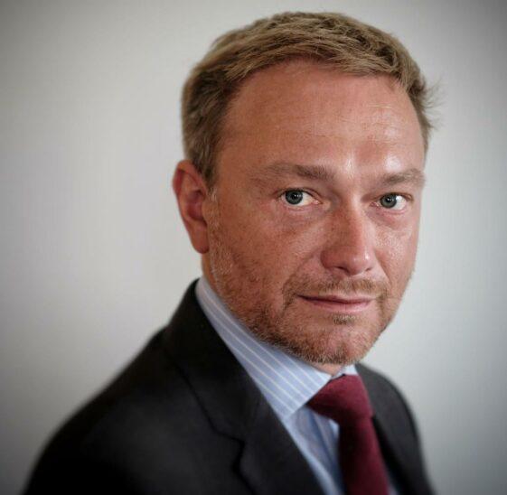 FDP-Chef Lindner fordert Ende der Grenzkontrollen