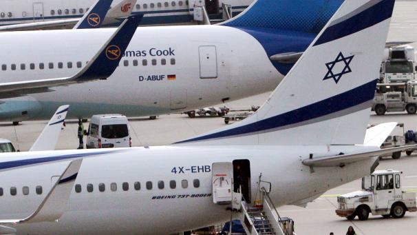 Erstmals seit 2010 El Al-Maschine in Istanbul gelandet