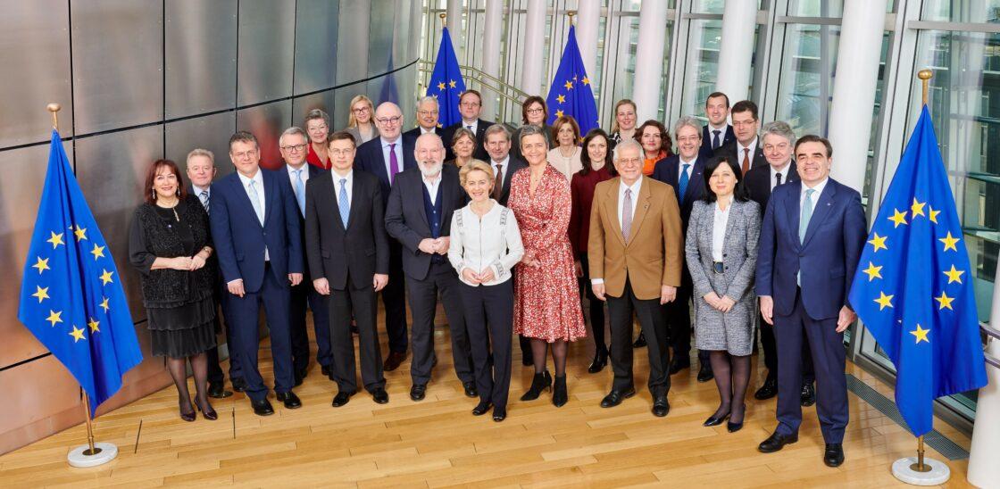 EU-Kommission gab grünes Licht für Fixkostenzuschuss