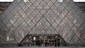 Zehn Millionen Besuche im virtuellen Louvre