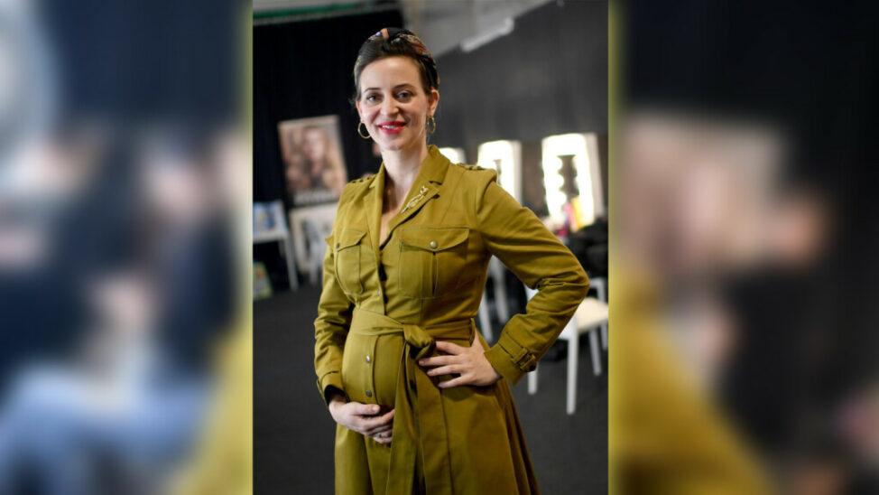 Spezieller Name für Baby von Star-Designerin Hoschek
