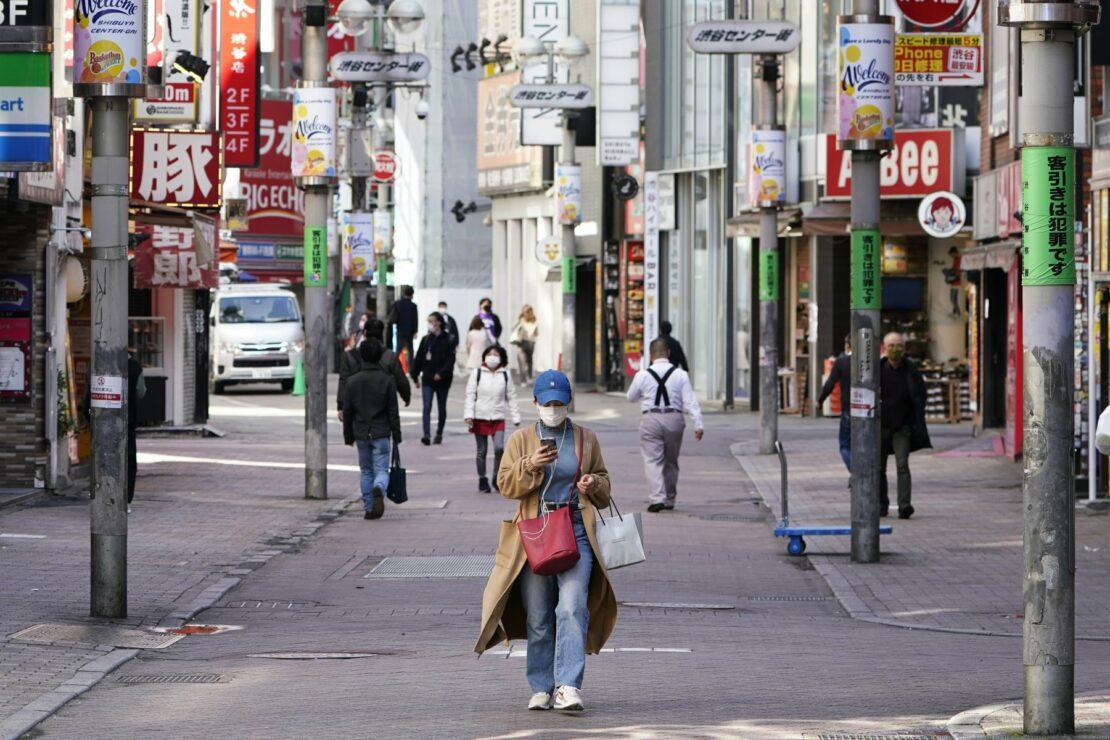 Japan hebt Notstand vorzeitig vollständig auf