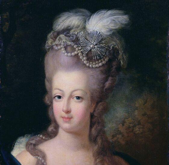 Bietergefecht um Objekte von Königin Marie Antoinette