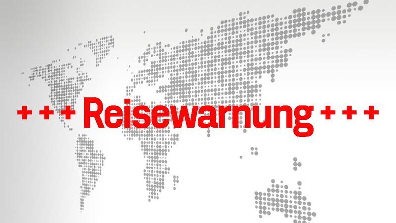 Deutschland will Reisewarnung für 31 Länder aufheben