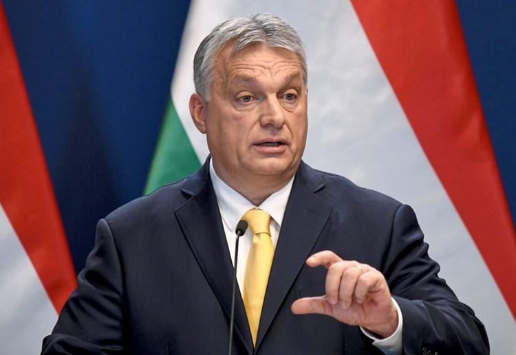 Ungarns Parlament erörtert Orbans Corona-Sondervollmachten