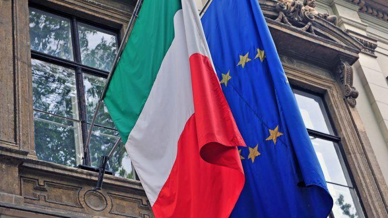 Italiener über ihre Zukunft besorgt