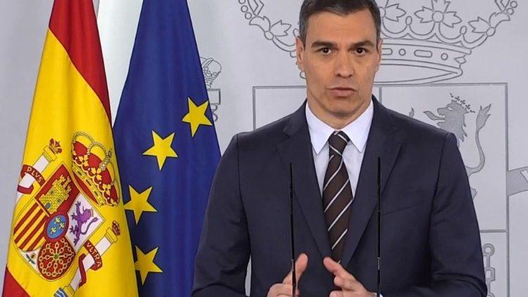 Spaniens Regierung ordnet zehntägige Staatstrauer an