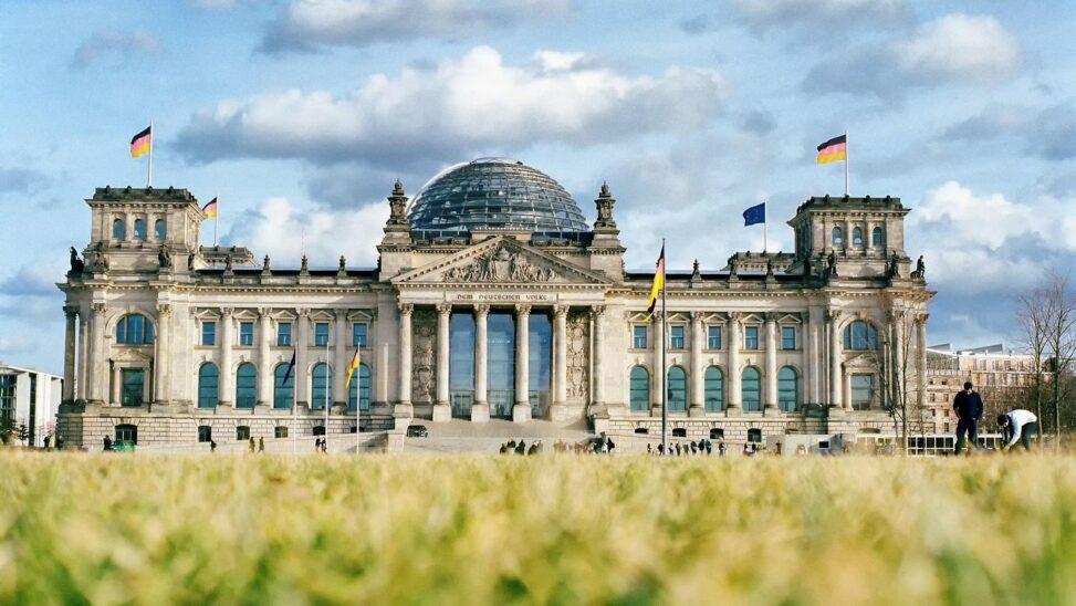 Hacker-Angriff auf Bundestag - Russland dementiert