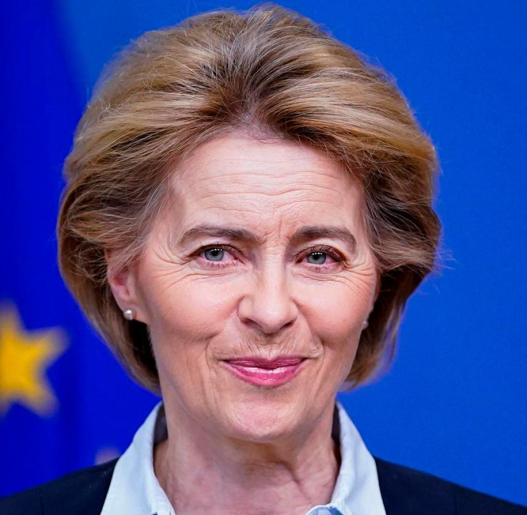 EU-Kommission plant 750-Mrd.-Euro-Wiederaufbaufonds