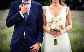Ab 29. Mai Hochzeiten mit 100 Personen wieder erlaubt