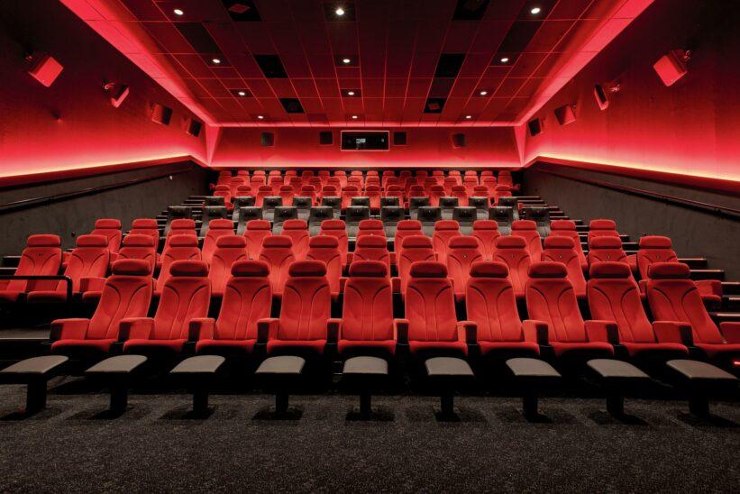 Kinos können am Freitag wieder öffnen