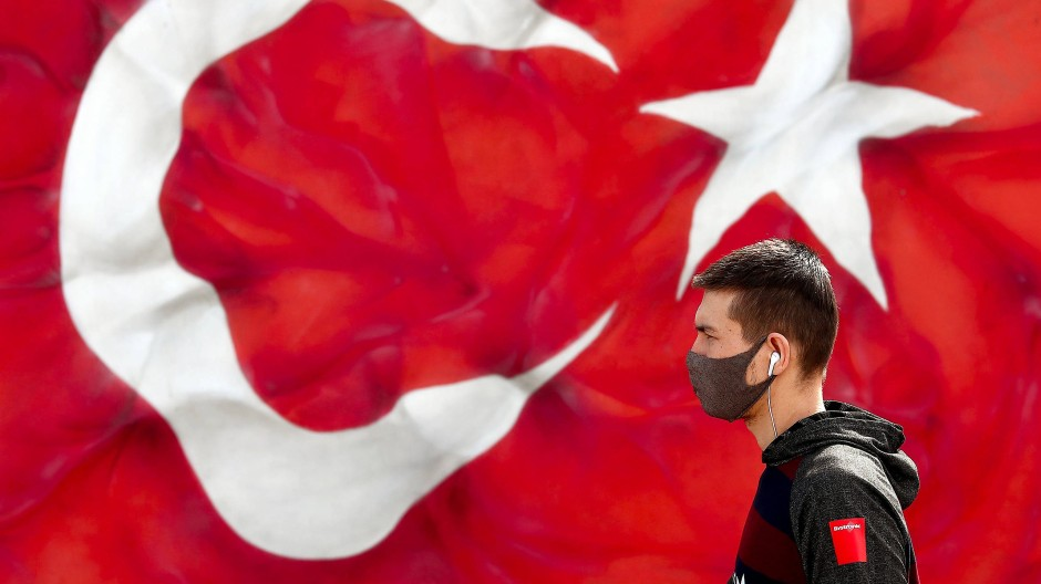 Türkei lockert viele Restriktionen ab 1. Juni