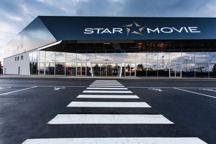 Star Movie öffnet wieder