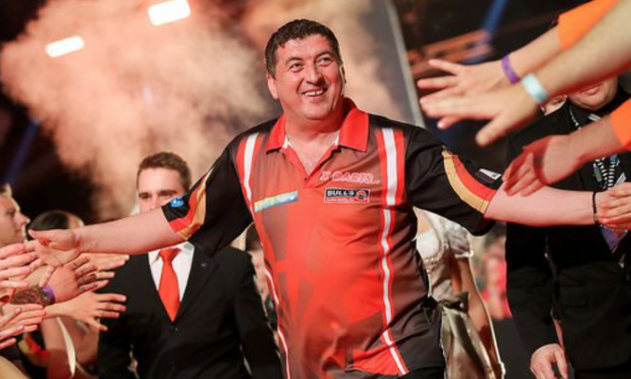 Darts-Sensation World Cup of Darts wird 2020 in Premstätten ausgetragen
