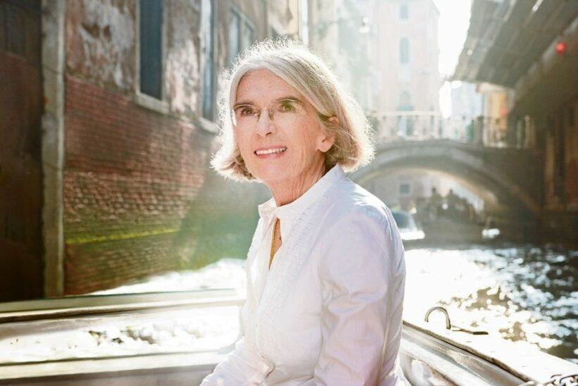 Donna Leon schreibt neuen Brunetti-Krimi wegen Corona um