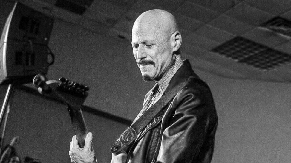 Bob Kulick Früherer Kiss-Gitarrist mit 70 Jahren gestorben