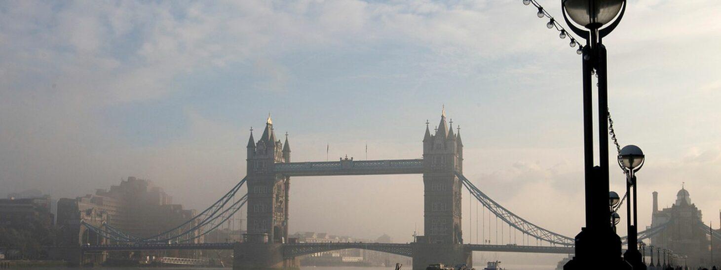 """London will Reisen durch """"Luftbrücken"""" erleichtern"""
