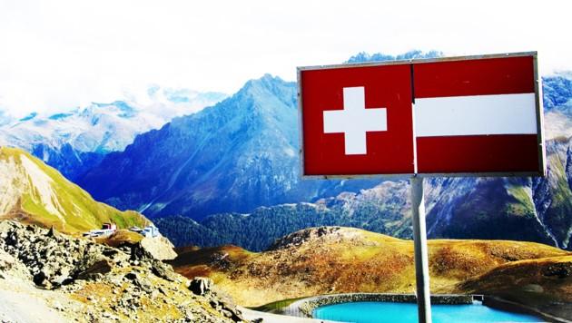 Schweiz öffnet Grenze zu Österreich wie geplant am 15. Juni