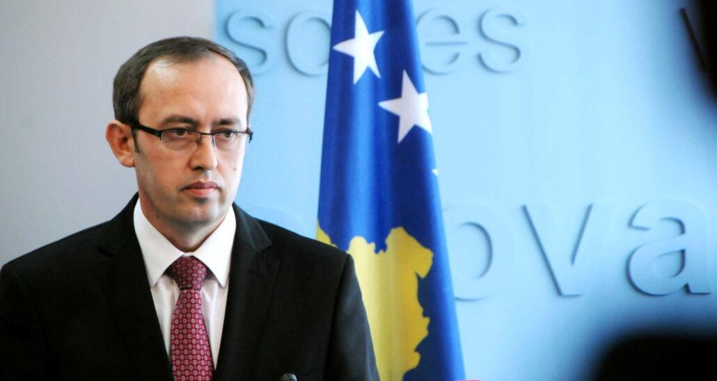 Avdullah Hoti wird Kosovos neuer Regierungschef
