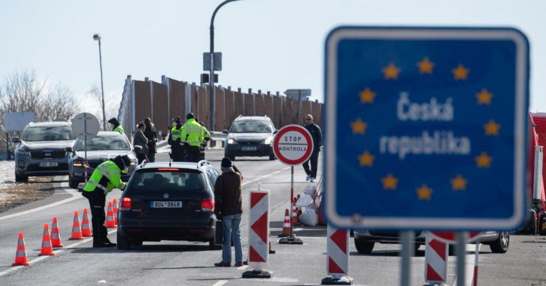 Tschechien öffnet Grenze zu Österreich um 12.00 Uhr