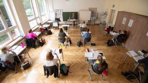 Keine neuen Fälle an oberösterreichischen Schulen