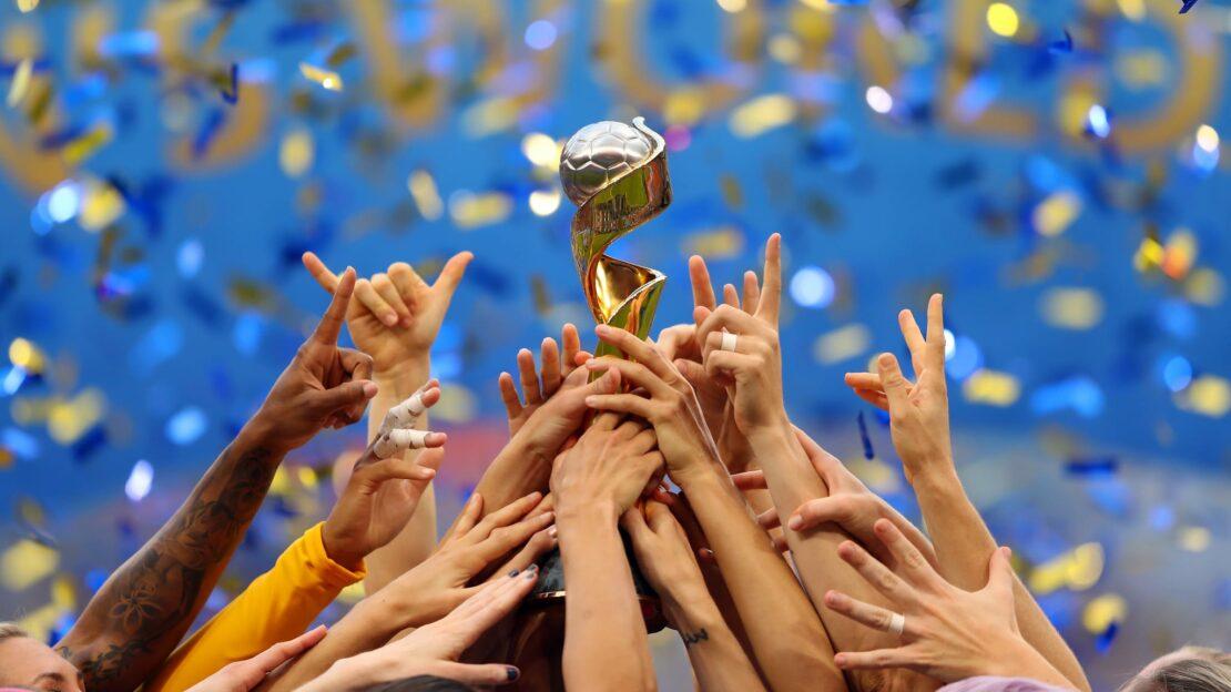 Brasilien zieht Kandidatur für Frauenfußball-WM 2023 zurück