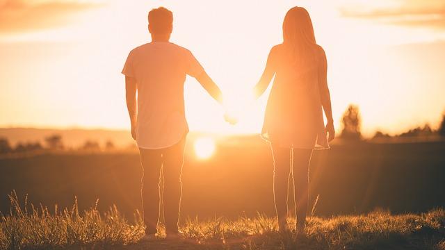 Corona-Pandemie führt zu Monogamisierung von Partnerschaften