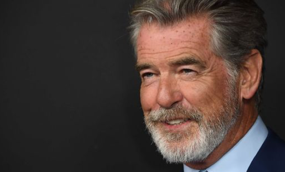 """Bond""-Star Pierce Brosnan altert in Sci-Fi-Thriller ""Youth"""