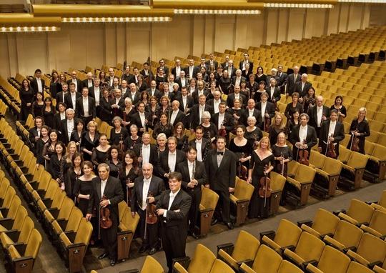New Yorker Philharmoniker fangen erst 2021 wieder an