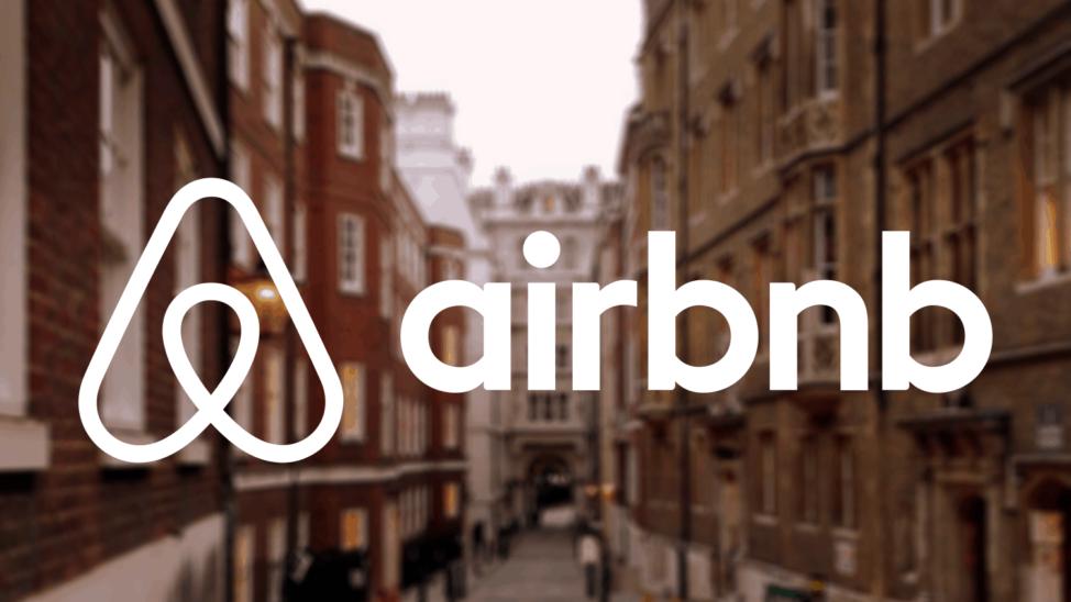 Airbnb verzeichnet Wiederanstieg der Buchungen