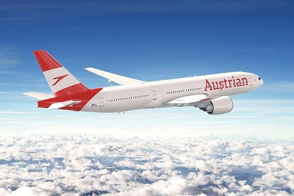 Neustart von Austrian Airlines erfolgt